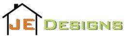 JE Designs Logo