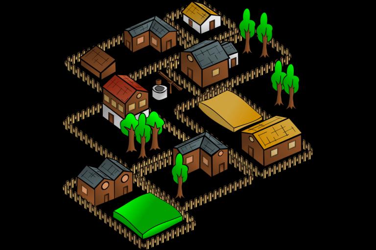 My Eco-Maison Planning Application